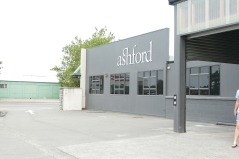 Ashford Company Headquarter, Ashburton, New Zealand
