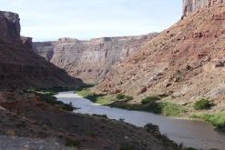 Hwy 128-Colorado River