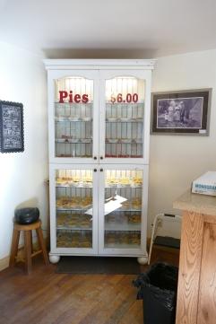 Gifford Farm Pies