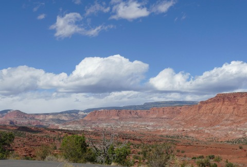 Waterford County-Capitol Reef