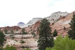 Zion-Mt. Carmel Road